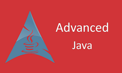 advanced  java in robust coders